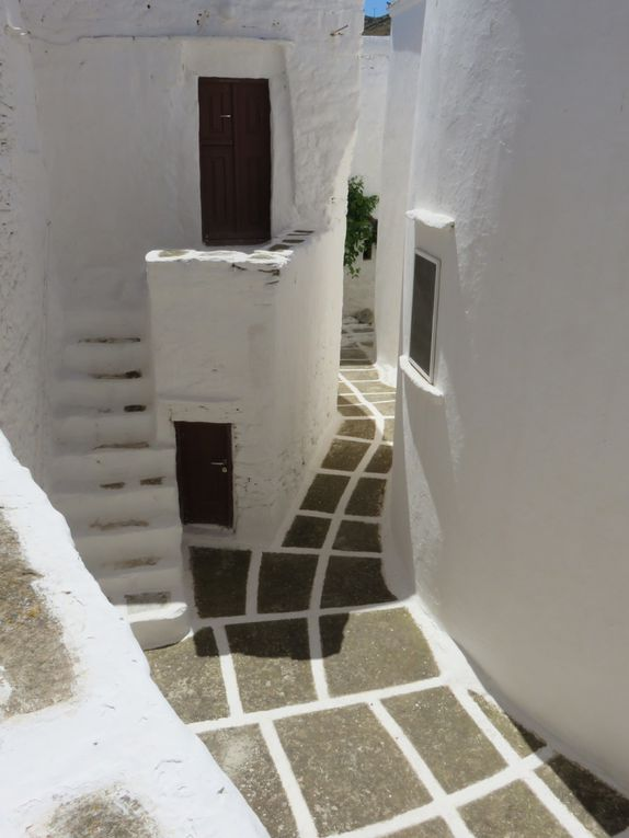 Les Cyclades - 15