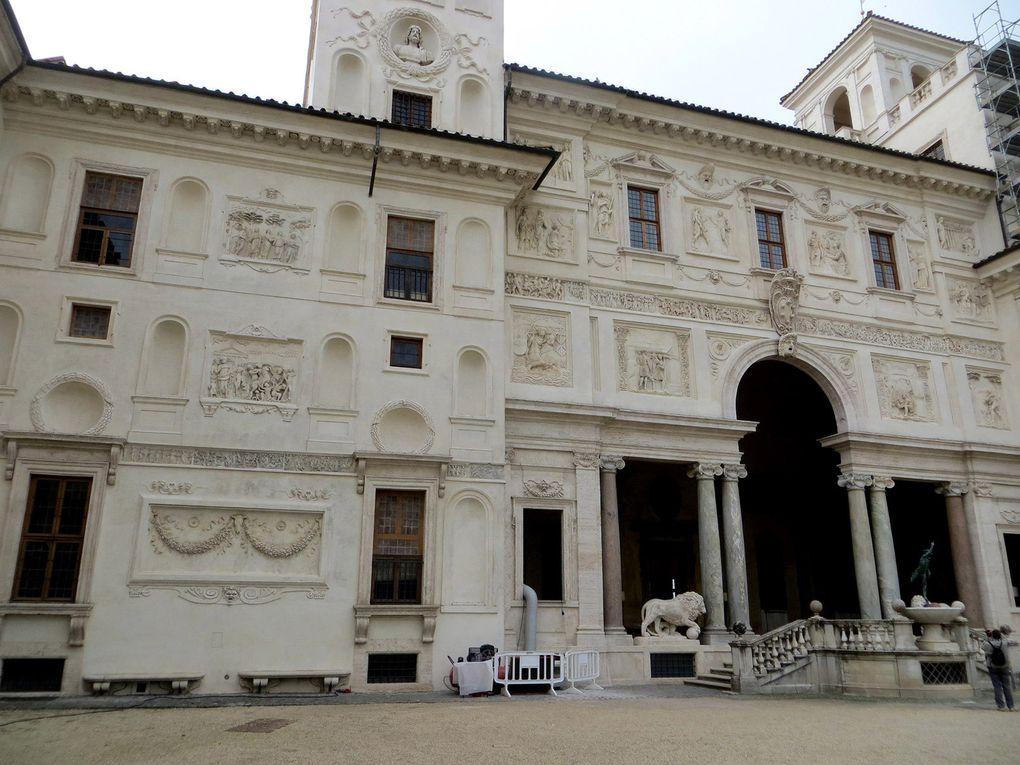 Rome  Villa Borghèse /Medicis