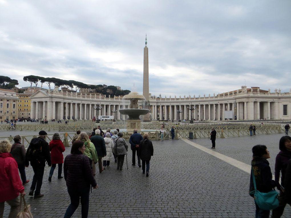 Rome Catholique