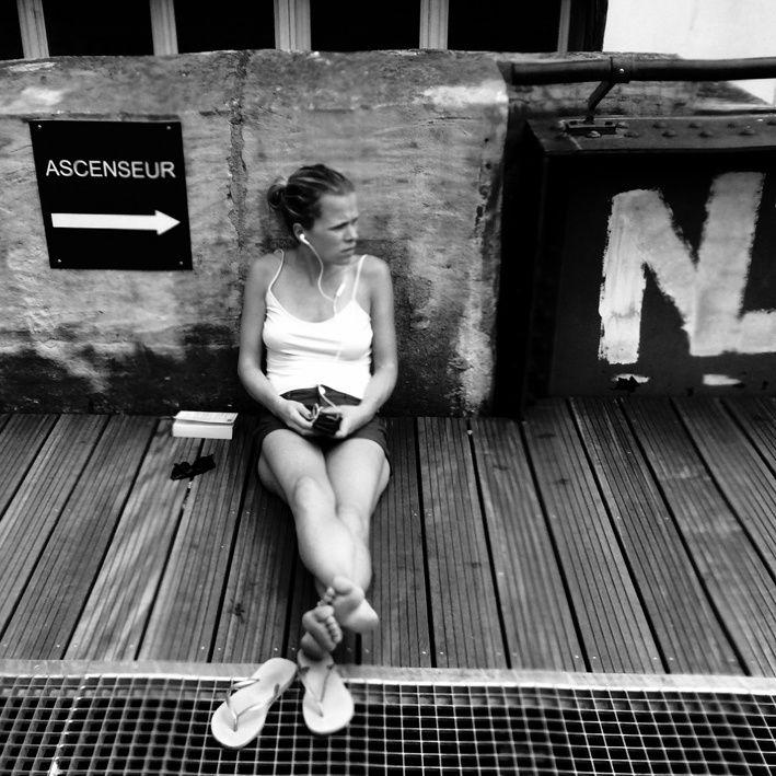 La coulée verte en photos, de Bastille au Parc Zoologique