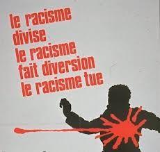 CONTRE LE RACISME LA CGT REPART À L'OFFENSIVE