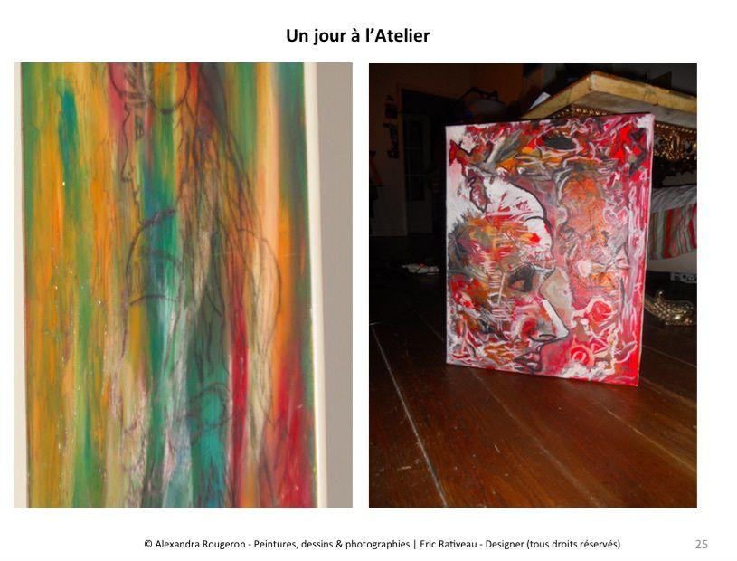 Book contemporain Paris-Montmartre-Liège