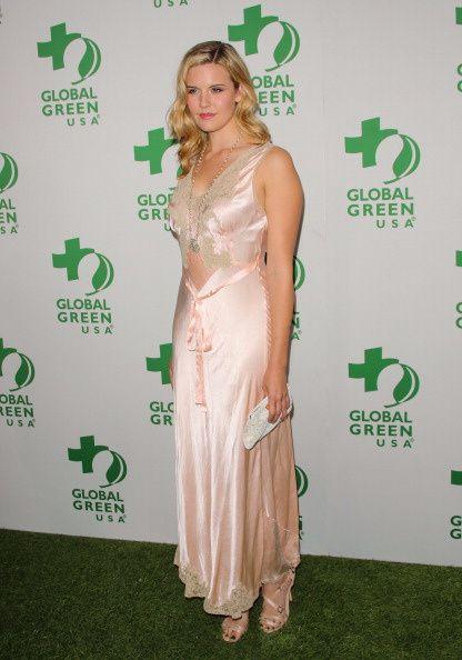Global Green Oscar Pre-Party