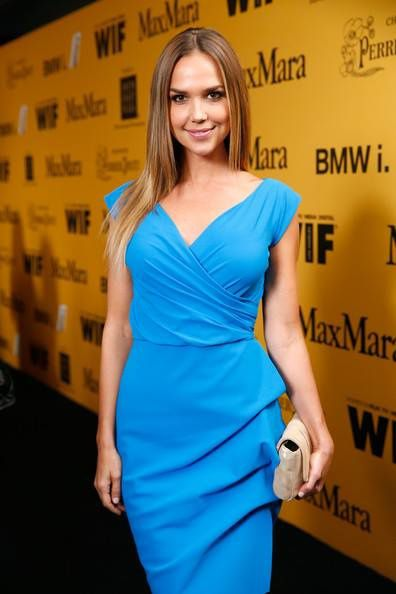 Women In Film 2014 Crystal &  Lucy Awards