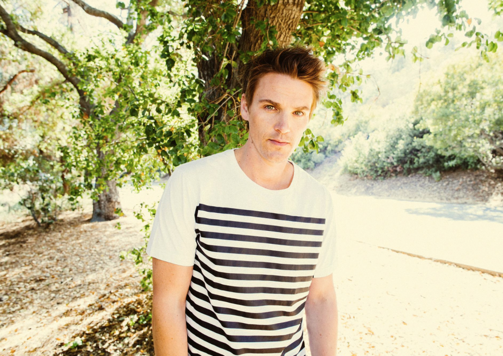 Bellus Magazine : Riley Smith et Nathan Parsons