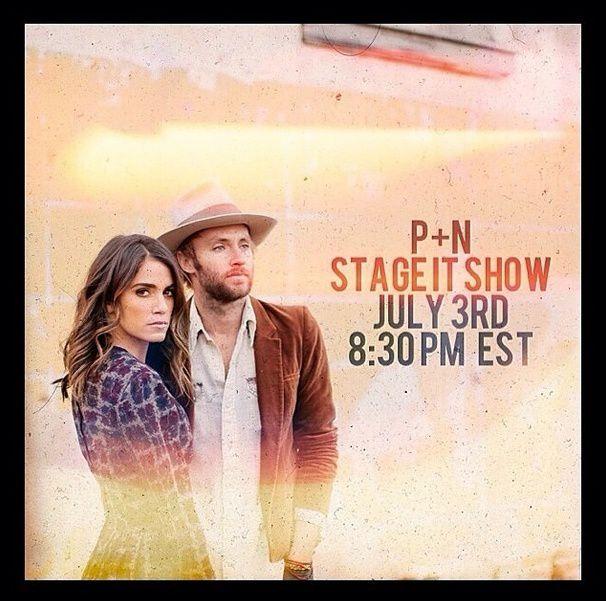 Une nouvelle collaboration se prépare entre Nikki et Paul .