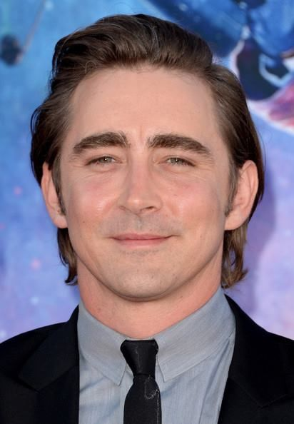 Lee Pace : Guardians Of The Galaxy Première
