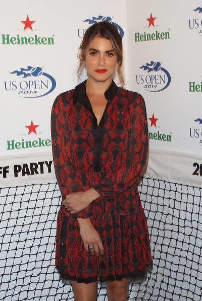 Heineken US Open Kick Off Party