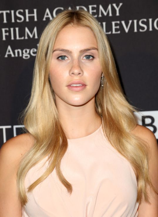 BAFTA Los Angeles : Claire Holt.