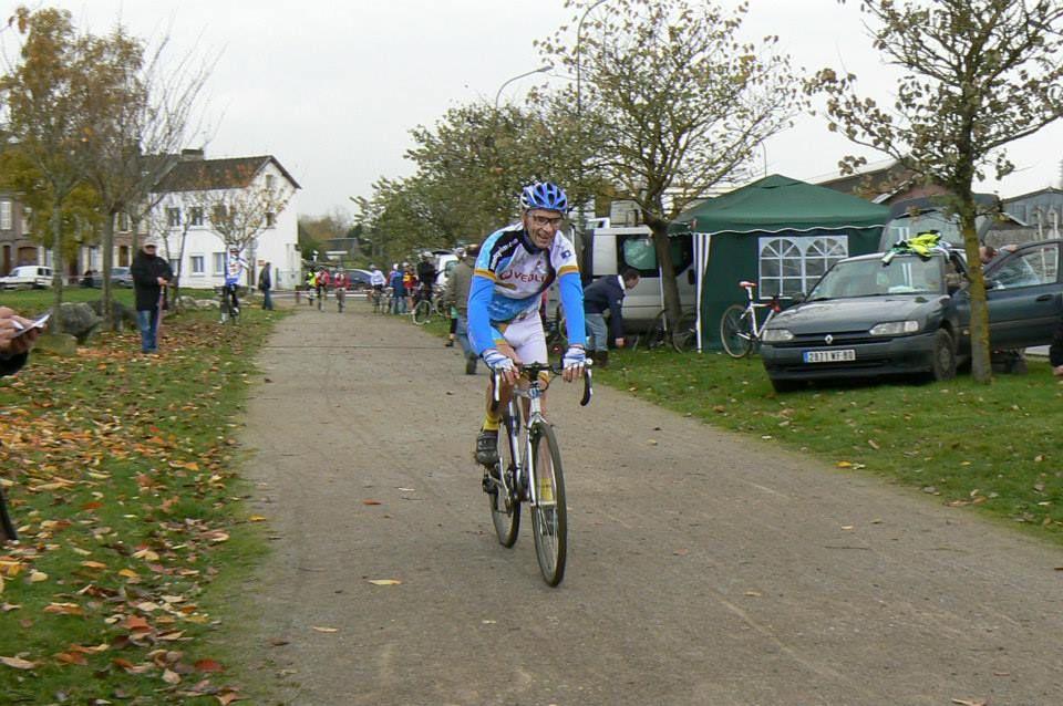 Cyclocross FFC de Béhencourt Abbeville et Peronne