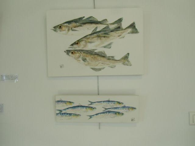 Peintures Josée Conan