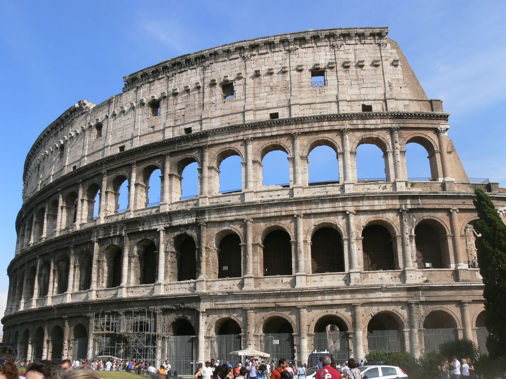 Acte 3.7 / Balkans Tour 2013 Italie
