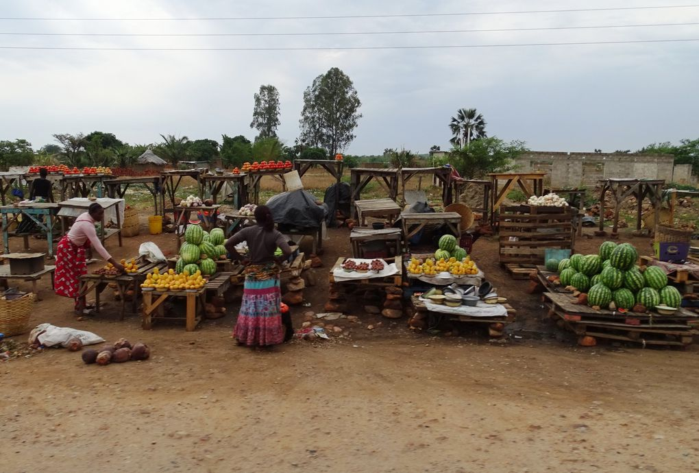 Acte 7.6 / Across Africa 2015 / Malawi - Zambie