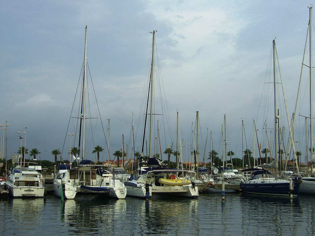 Vacances 2013 (1.Port-Barcarès)