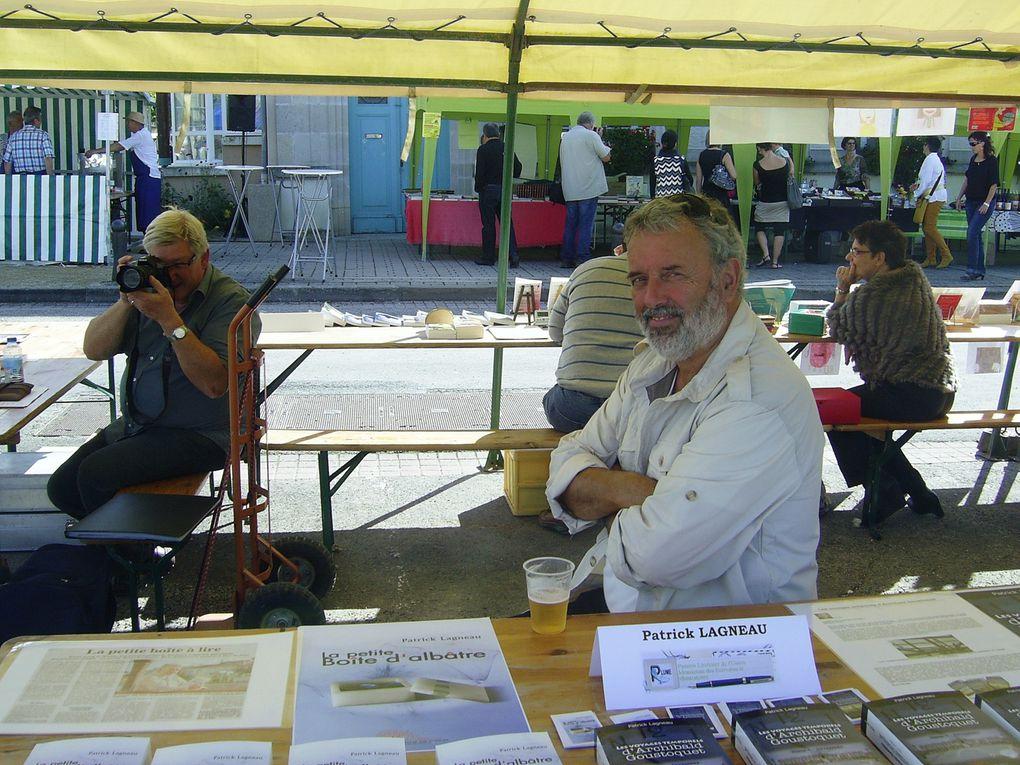 Mon week-end littéraire en Meuse