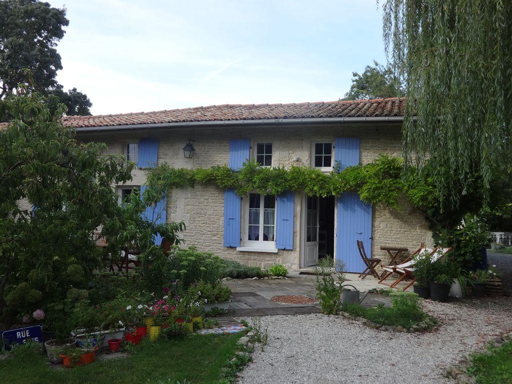La Vendée - 1. Le Mazeau
