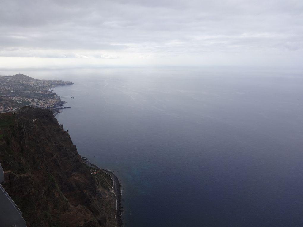 Ile de Madère - 6. Cãmara de Lobos