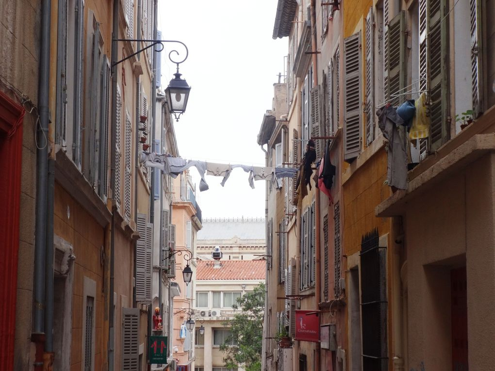 Marseille - 5. Le Panier