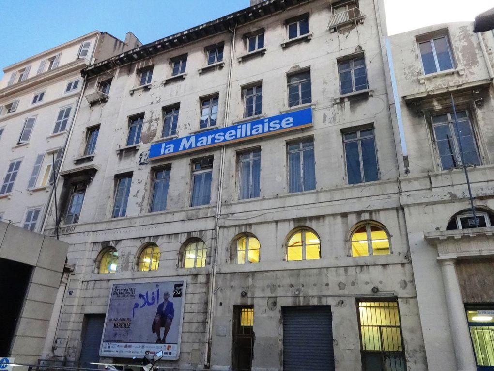 Marseille - 7. Dernières vues
