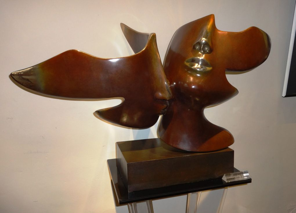 Beaune - 3. Galeries Bartoux
