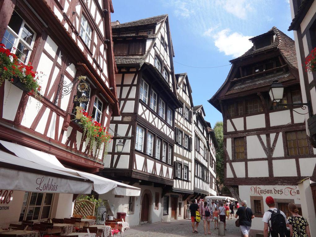Alsace - 2.Strasbourg