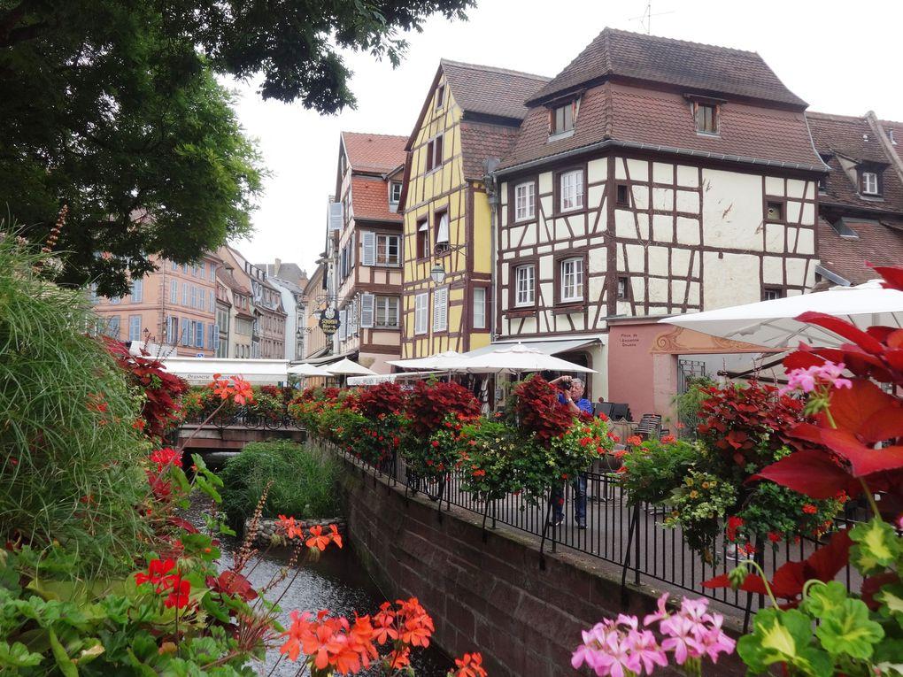 Alsace - 4.Colmar