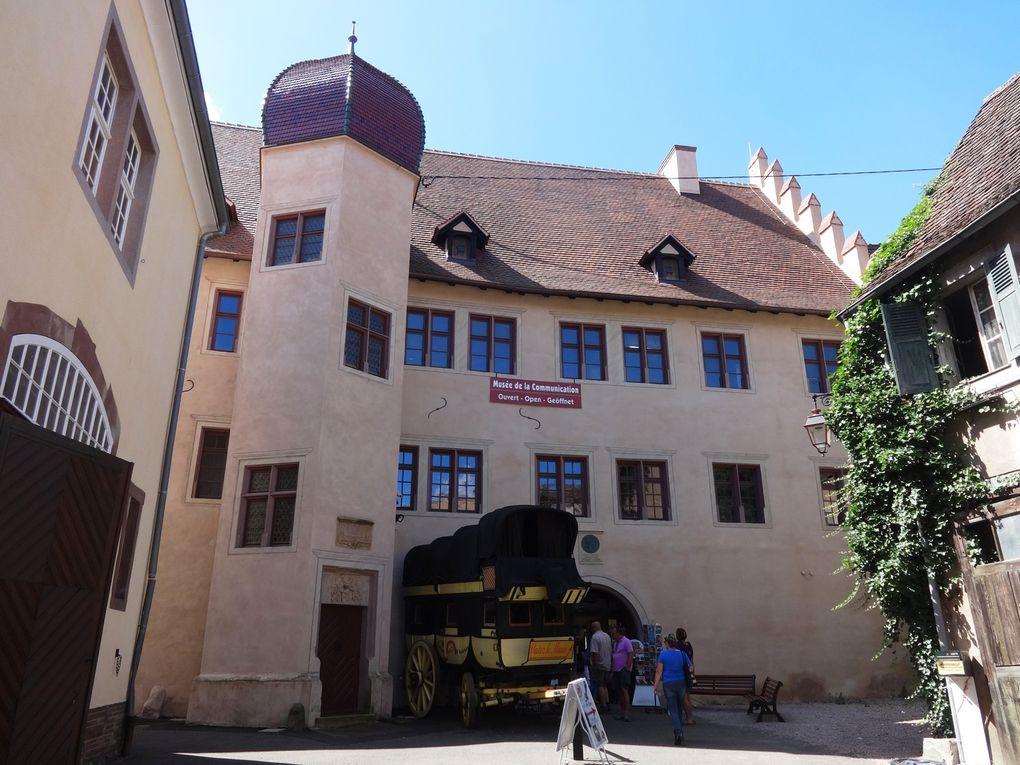 Alsace - 5.Riquewihr