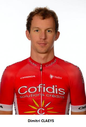 Tour de France du 1er au 23 juillet