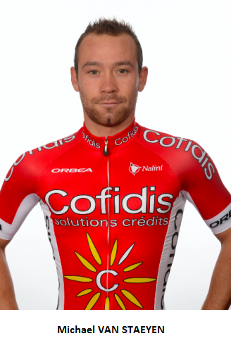 Brussels Cycling Classic le 02 septembre