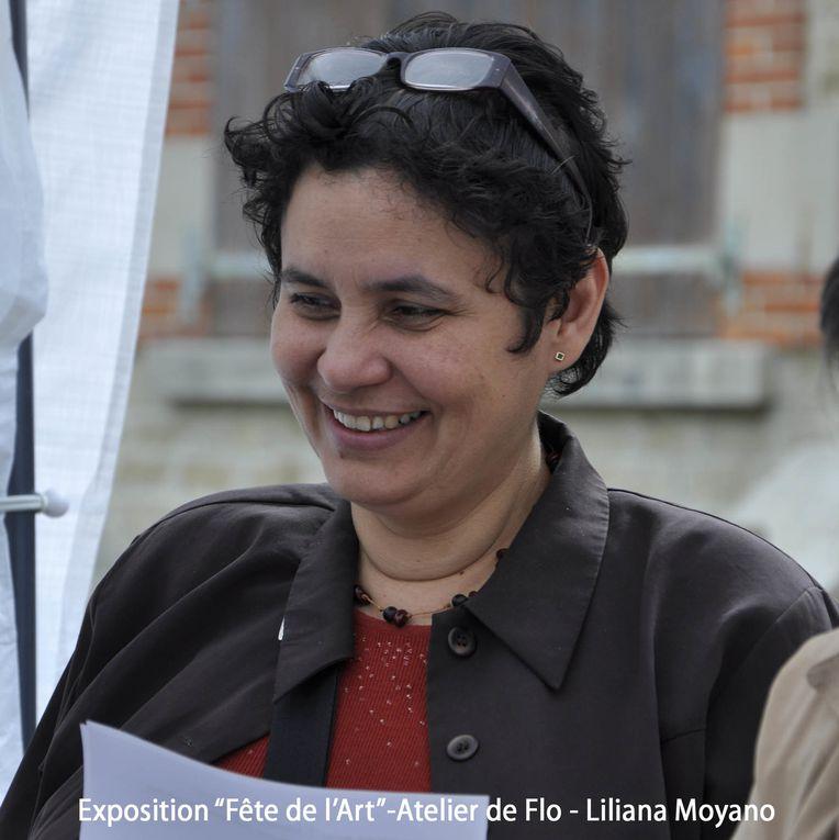 Les Marionnettes de Liliana Moyano