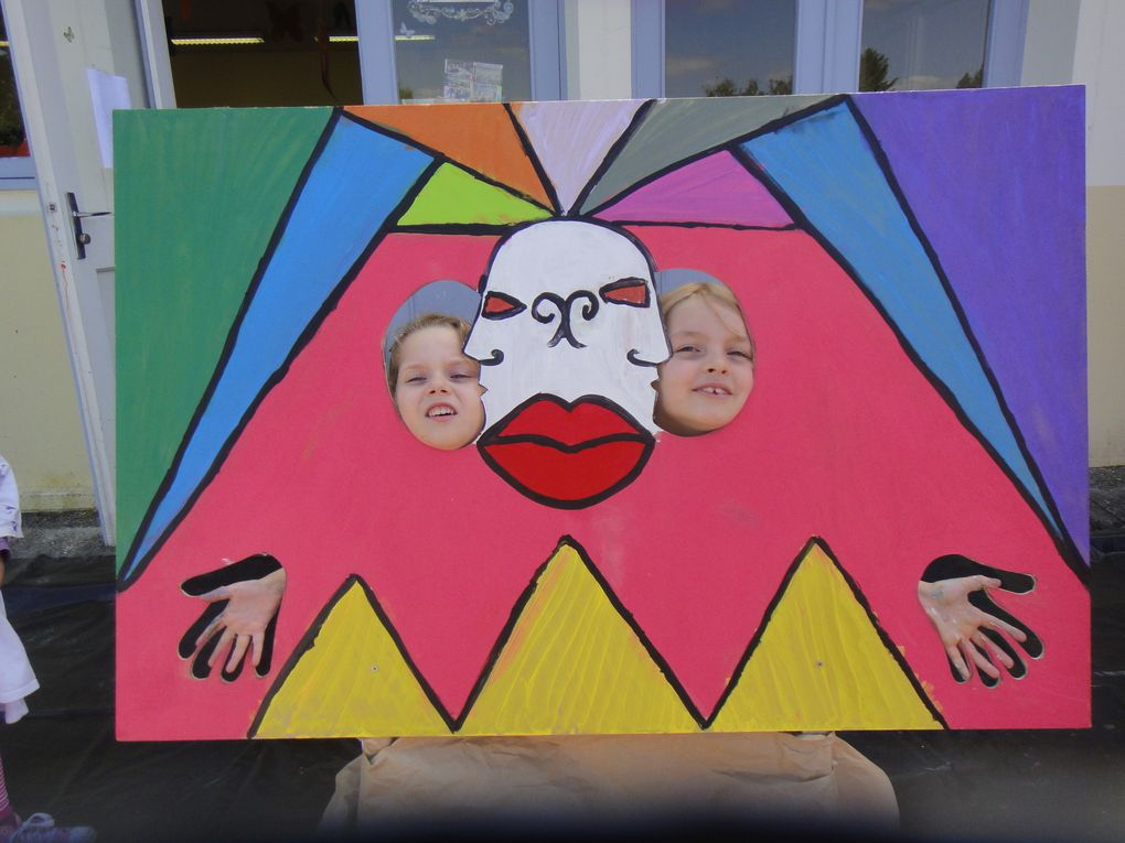 Différentes interventions peintures et concours par Flo.M - Pour toute informations : flo.plasticienne@gmail.com