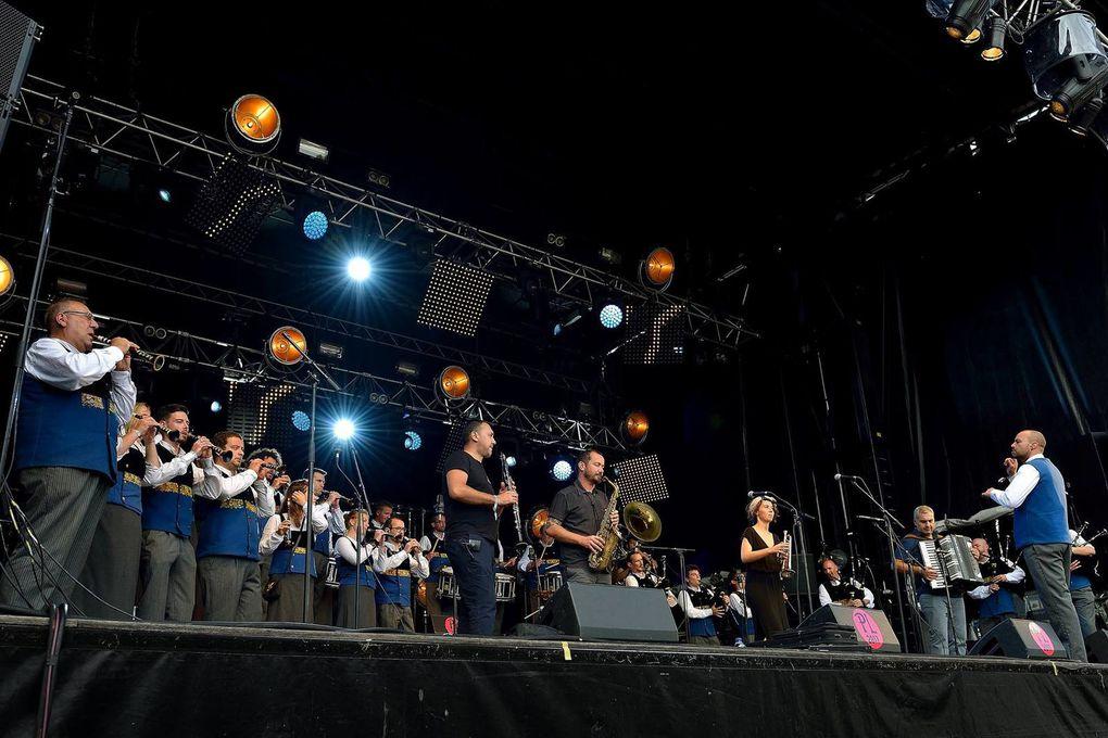 Retour sur la tournée Bagad Istanbul 2017