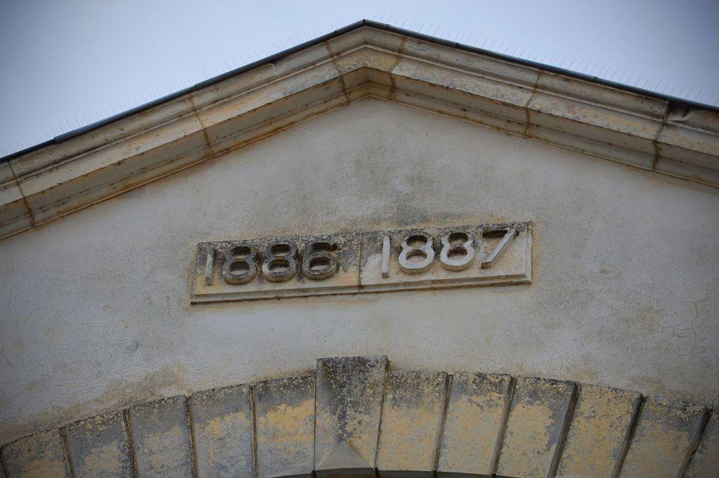 Musée de l'auto à Chatelleraut