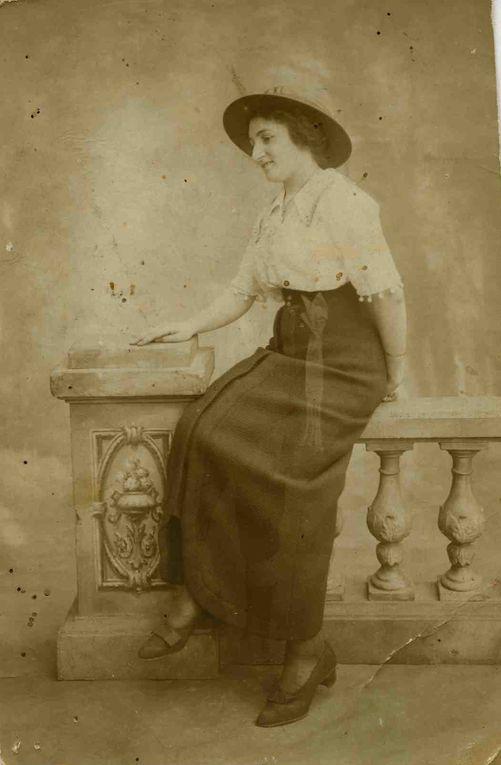 Pignat Maire-Louise