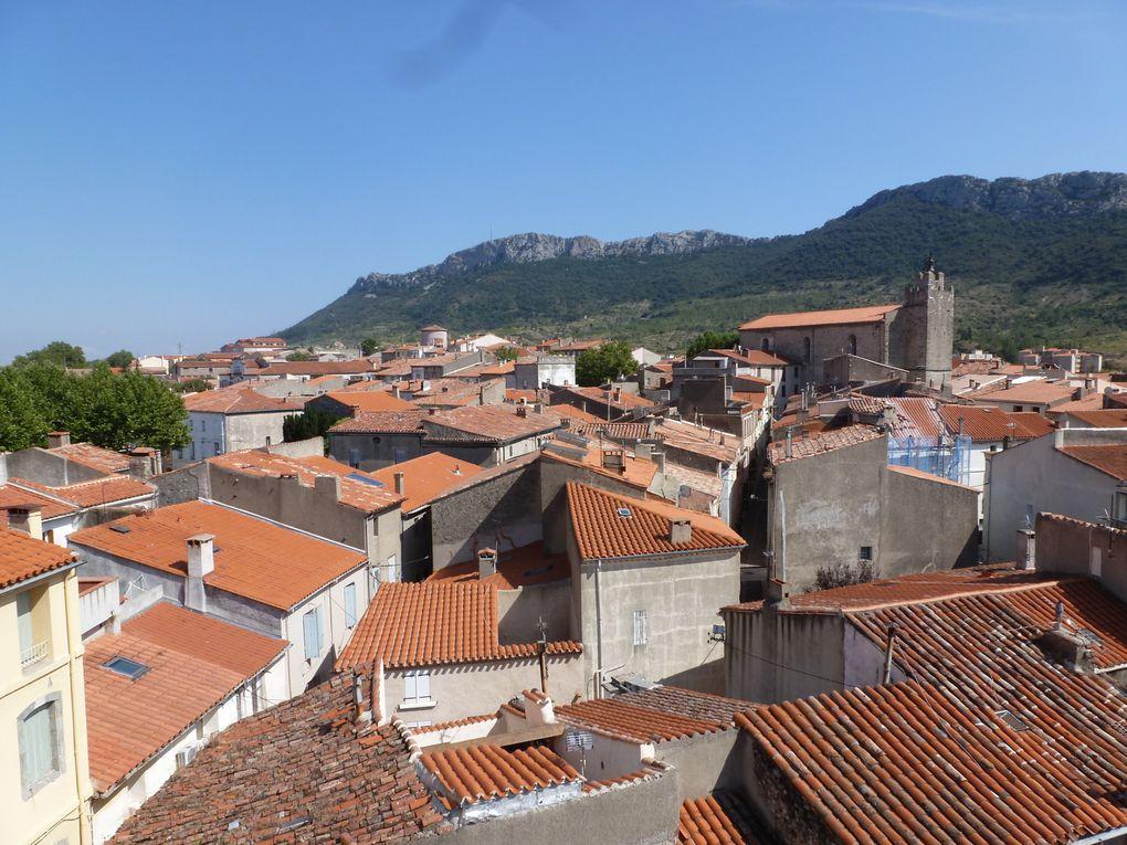 Séjour pays Cathare (6/6) - Corbières orientales