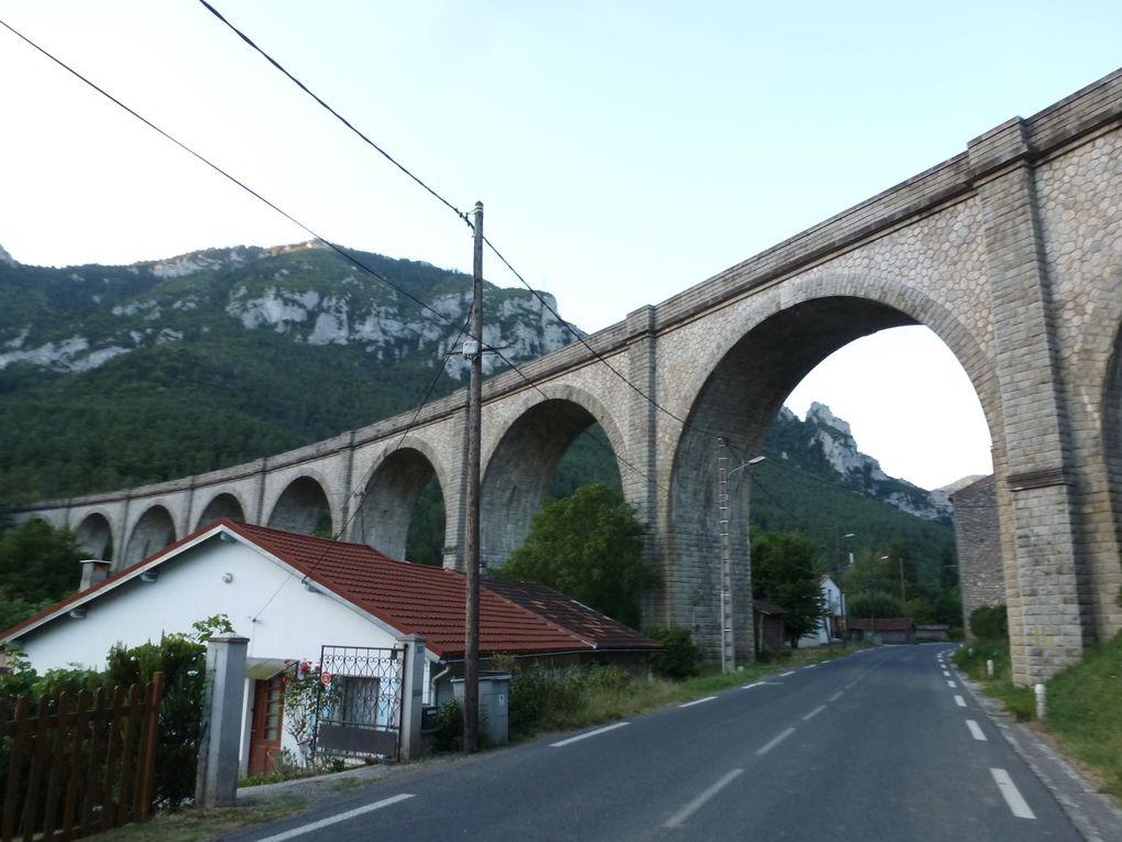 Séjour pays Cathare (3/6) - Port de Pailhères