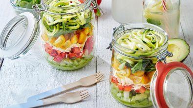 Salade d'été? Ne vous prenez plus le BOCAL !