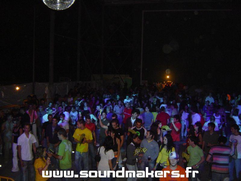 Jeremy &amp&#x3B; MKL (Sound Makers) @ Sin Norte festival (Spain)