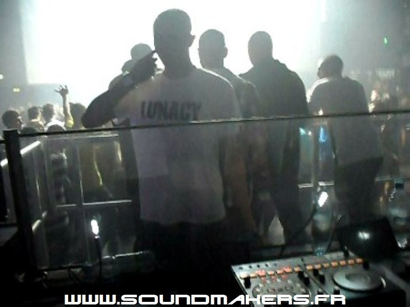CyC &amp&#x3B; Jeremy (Sound Makers) @ SYNDICATE SUPERCLUB (Blackpool)