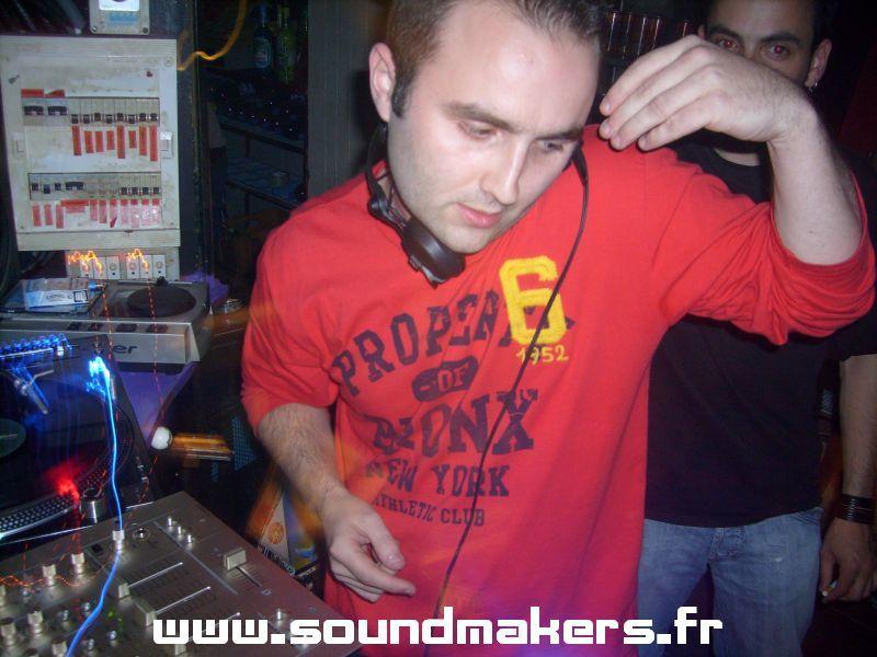 CyC &amp&#x3B; Fritz (Sound Makers) @ Virus (Spain)