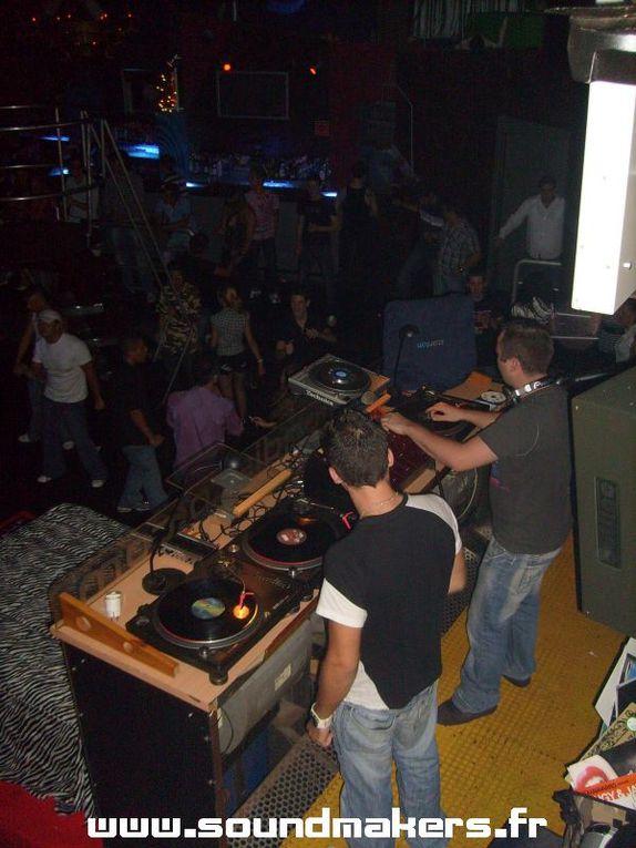 CyC &amp&#x3B; Jeremy @ Noche mas Caliente (NON)