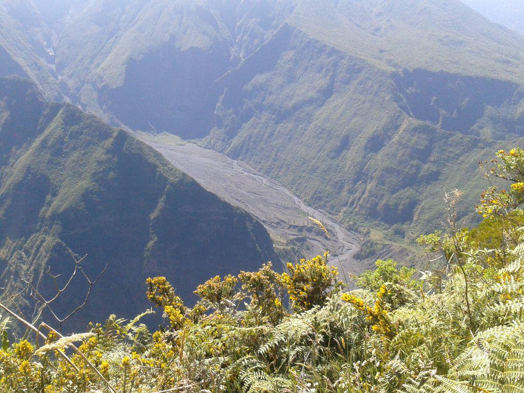 Sortie Reco départ Diagonale des fous 2013 0-22km