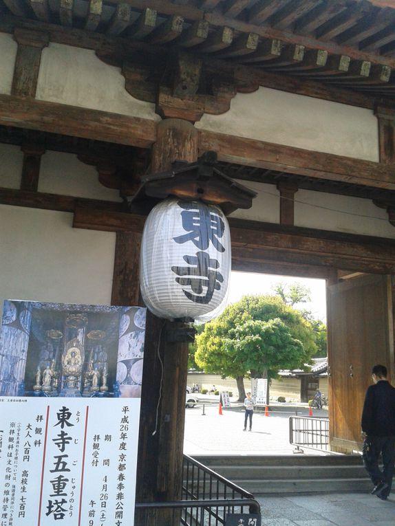 temple de Toji
