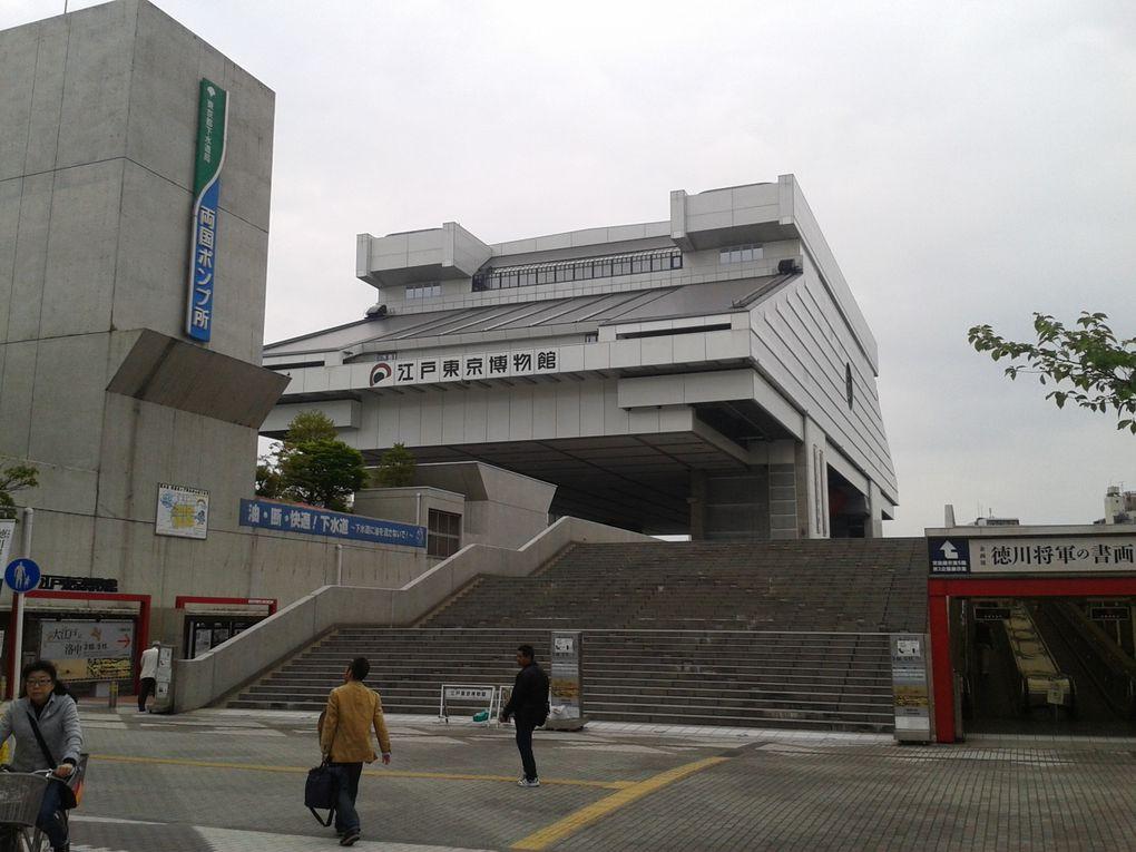 Après PEKIN Express, TOKYO Express !