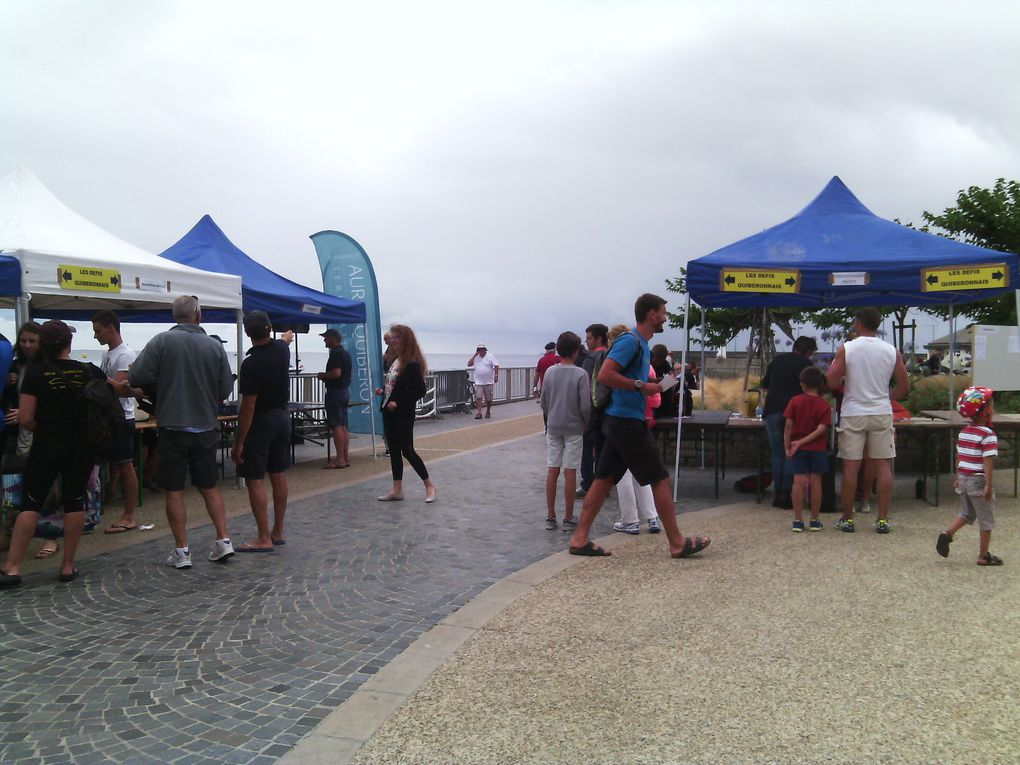 Club de triathlon La Rochelle