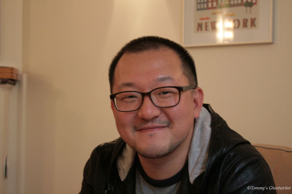 Interview: Noh Young Seok