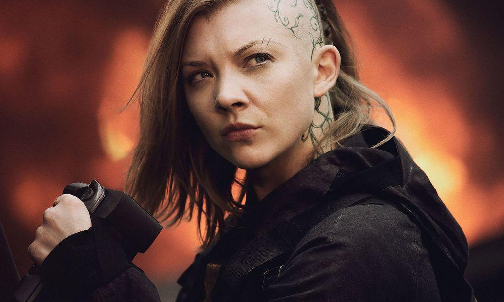 Hunger Games: La Révolte