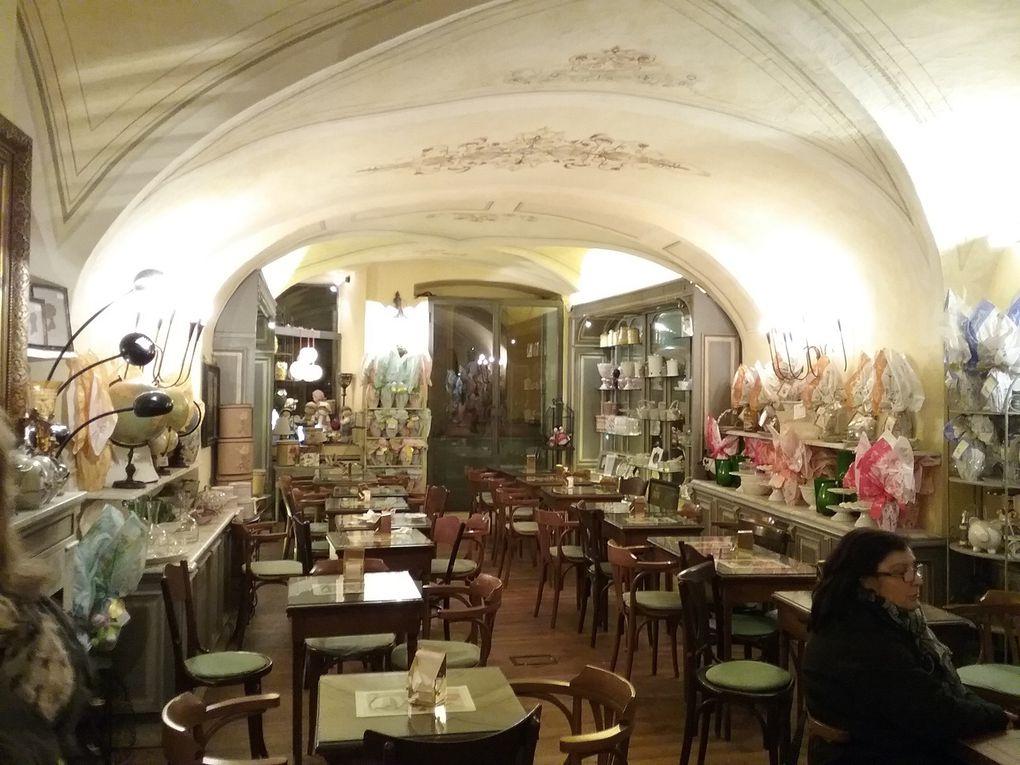 Quelques photos d'Italie