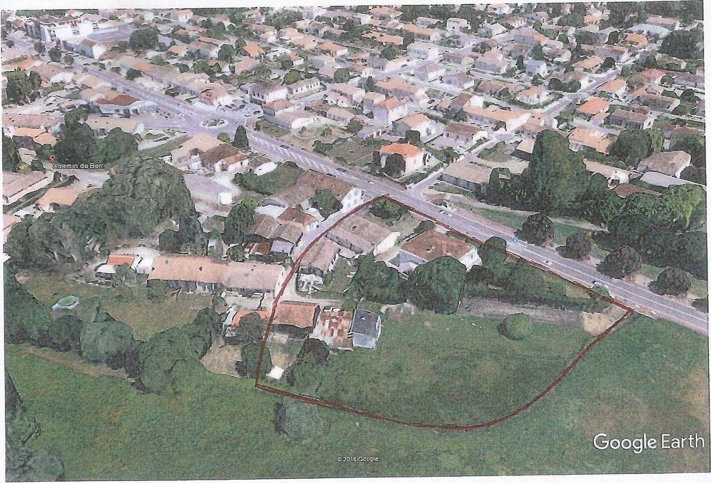 Saint Médard et le Printemps urbain: «Embellir et réenchanter la vie» avec le Projet Icade 72 avenue Montaigne