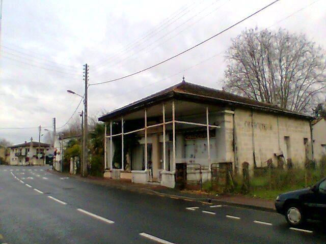 Album Actualisé d'Urbanisation  - st-medard-rase-son-patrimoine architectural et naturel
